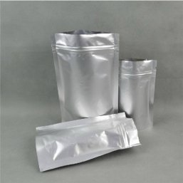 Moisture Proof Aluminum Foil Bag W11