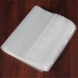 Transparent Storage Plastic Bag for Small Sundries W41