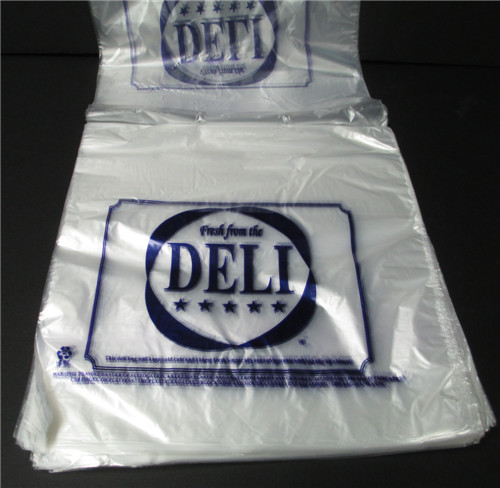 Bread Deli Bag W15
