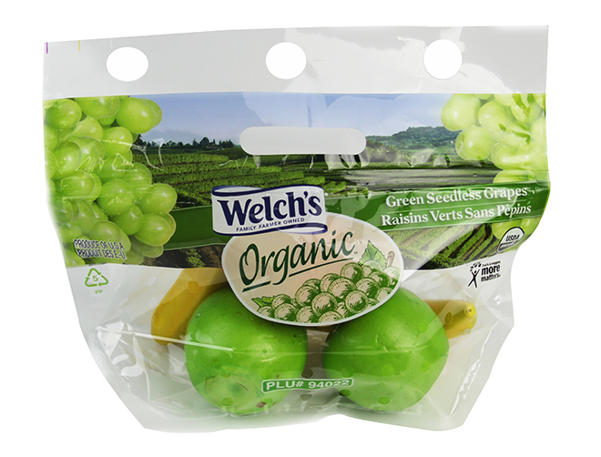 Breathable Clean Fresh Fruit Bags W04