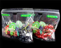 Breathing Fruit Bag with Air Hole W10
