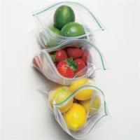 Clear Zip Lock Plastic Bag W10