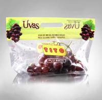 Customized Fruit Packaging Bag for Grape W06