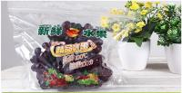 breathing plastic  bag for fruits A