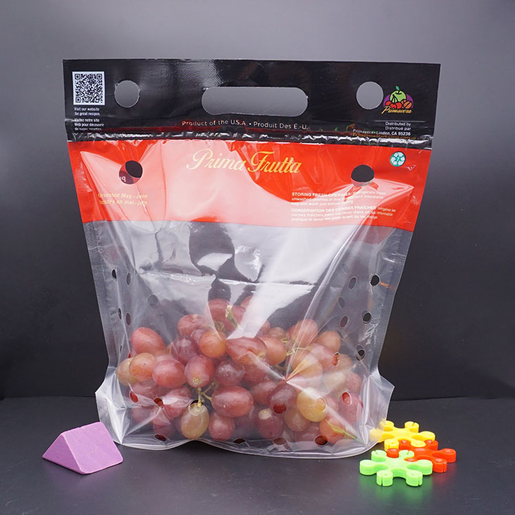 China factory customized Grape bags fruit bag
