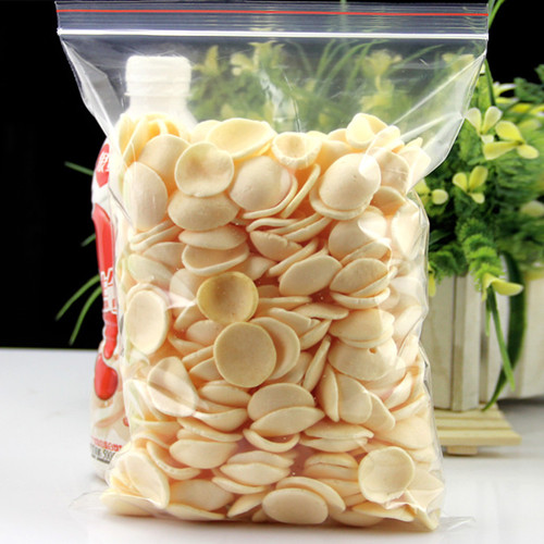 Food Grade Zip Lock Bag for Prawn Slices W117
