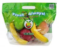 Fruit Poly Bag with Air Hole W07