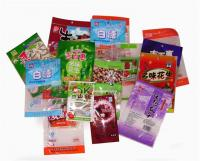 High Strenght Sealable Plastic Bags W14