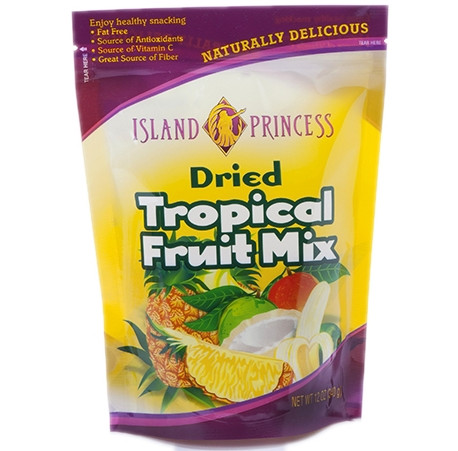 Hot Sale Dried Tropical F...