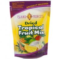 Hot Sale Dried Tropical Fuit Package Bag W20