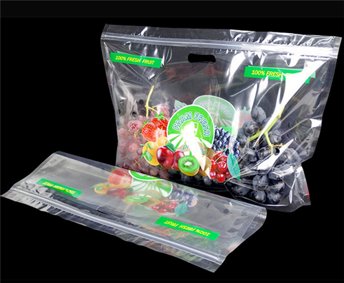 Hot Sale Fruit Bag with Air Hole W24