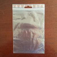 Hot Selling LDPE Zip Lock Bag W110