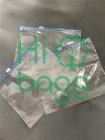 High Quality LDPE Plastic Bag Accept Customized Y02