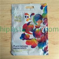 Laminate recycle plastic bags A