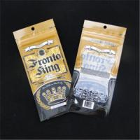 Laminated  Packaging Cigar Pouch W18