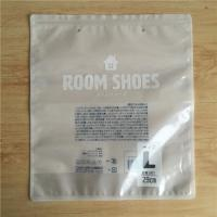 Large Zip Lock Plastic Bag for Shoes W21