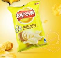 Potato chips packaging bags A