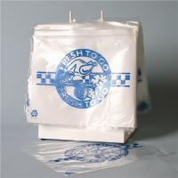 Saddle Deli Bags for Cooked Food W08