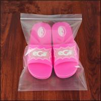 Simple Handle Slipper Storage  Polybag W49