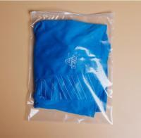 Slider bags for cloth packing  A4