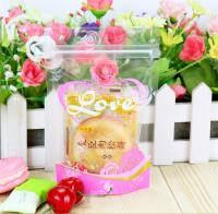 High Quality customized Food-grade cute stand bag