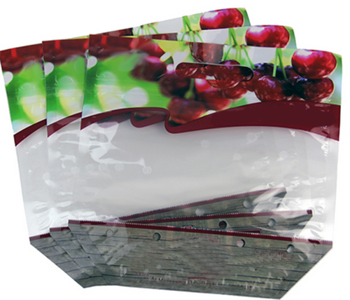 Top Level Fresh Fruit Bag W12