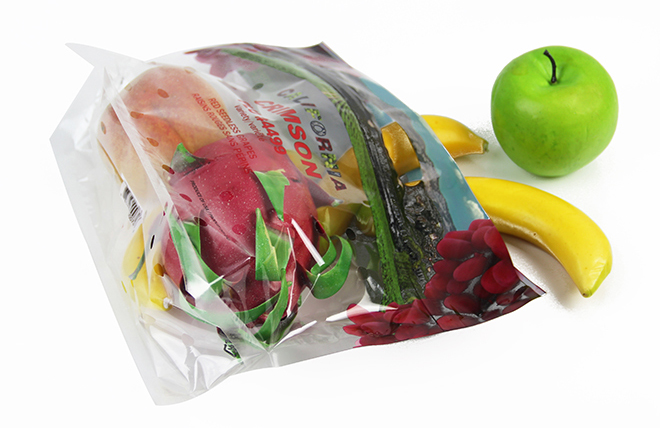 Top Level Wholesale Fresh Fruit Plastic Bags W05