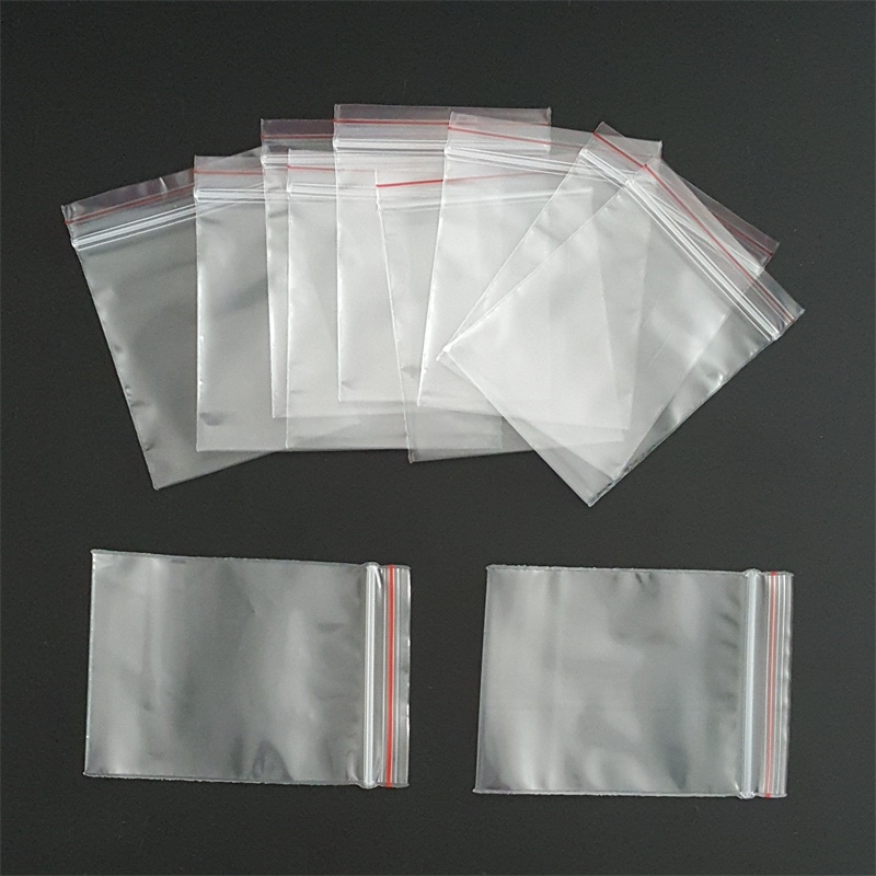 Zip Lock Bag W05