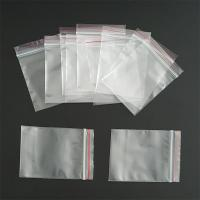 Zip Lock Polybag W65