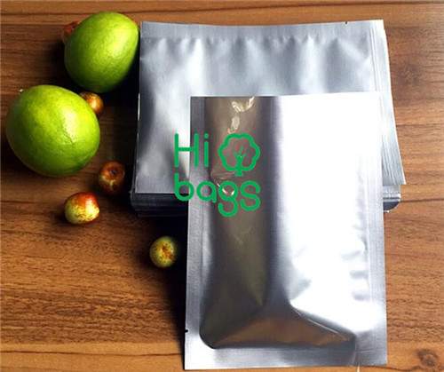 Aluminium Foil Poly Bags A China Wholesale Aluminium Foil