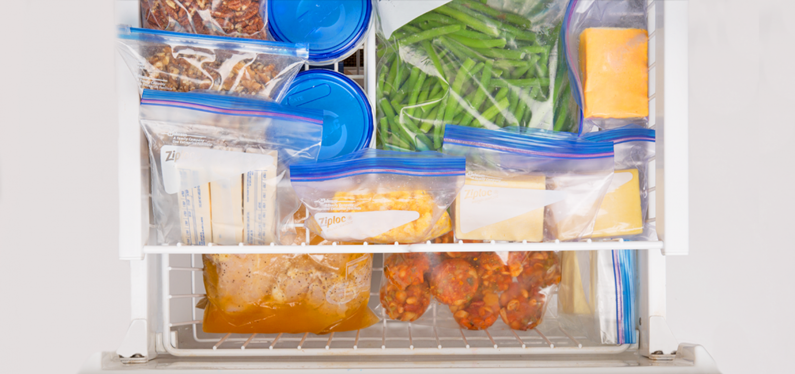 freezing foods for the home Find great deals on ebay for freezing foods at home shop with confidence.