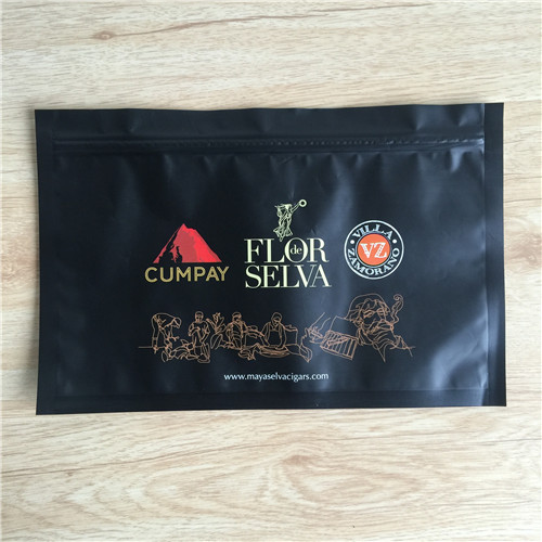 China coffee plastic bag ...