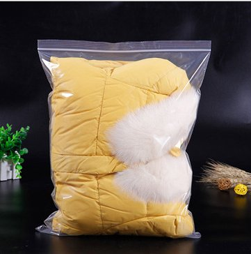 Bulk Wholesale PE Bag W47