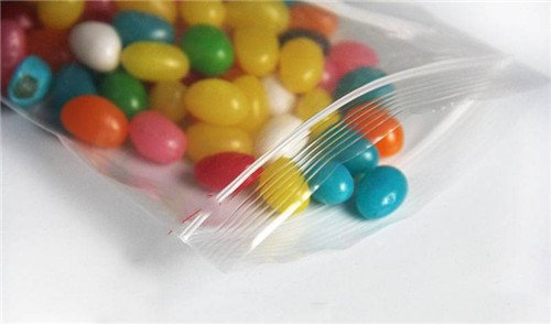 Candy Package Polybag W91