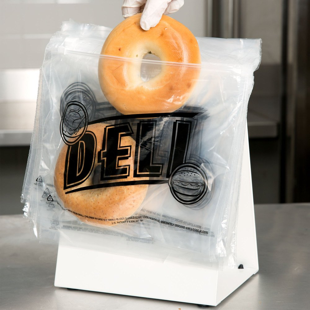 Deli Bag for Food Package...