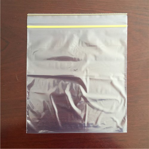 LDPE strong zip lock plastic bags A
